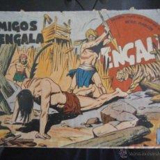 Tebeos: BENGALA Nº 25 EDITORIAL MAGA. Lote 43822320