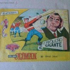 Tebeos: CLUB OLIMAN , AS DEL DEPORTE Nº 14 , -MAGA. Lote 44183035