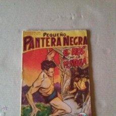 Tebeos: PEQUEÑO PANTERA NEGRA Nº 70 - MAGA. Lote 44291181
