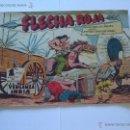 Tebeos: LOTE - FLECHA ROJA- MAGA - ORIGINALES-DEL Nº 1 AL 24 -LEIDOS Y GUARDADOS , MIRAR DESCRIPCION. Lote 44417720