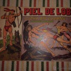 Tebeos: PIEL DE LOBO Nº 53 EDITORIAL MAGA. Lote 45469314