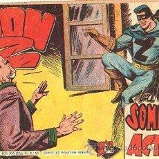 Giornalini: DON Z (MAGA) Nº 63. Lote 45522696