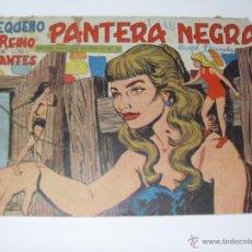 Tebeos: PEQUEÑO PANTERA NEGRA 151. Lote 45532845