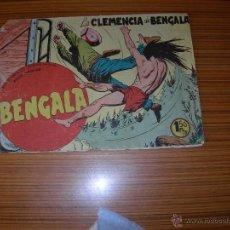 Tebeos: BENGALA Nº 29 DE MAGA . Lote 45881439