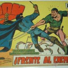 Tebeos: DON Z -- Nº 61 -- ORIGINAL SIN ABRIR - LEER TODO. Lote 46145060