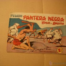Tebeos: PEQUEÑO PANTERA NEGRA Nº 132, EDITORIAL MAGA. Lote 46237702