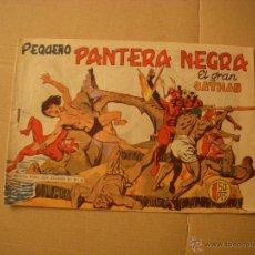 Tebeos: PEQUEÑO PANTERA NEGRA Nº 170, EDITORIAL MAGA. Lote 46237711