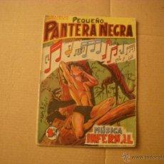 Tebeos: PEQUEÑO PANTERA NEGRA Nº 72, EDITORIAL MAGA. Lote 46237728
