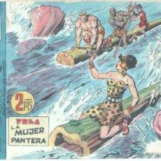 Tebeos: EL COLOSO - PRINCIPE DE RODAS - MAGA 1960, ORIGINAL Nº 68. Lote 46251231