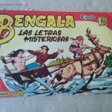 Livros de Banda Desenhada: BENGALA 2º - Nºº 32 - MAGA. Lote 46252040