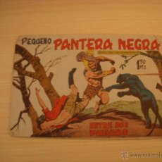 Tebeos: PEQUEÑO PANTERA NEGRA Nº 157, EDITORIAL MAGA. Lote 46696287