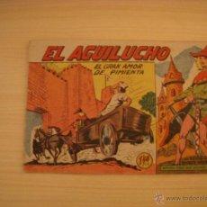 Tebeos: EL AGUILUCHO Nº 36, EDITORIAL MAGA. Lote 46696446