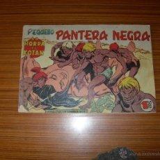 Livros de Banda Desenhada: PEQUEÑO PANTERA NEGRA Nº 134 DE MAGA . Lote 46697991