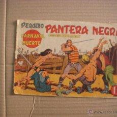 Tebeos: PEQUEÑO PANTERA NEGRA Nº 140, EDITORIAL MAGA. Lote 46765698