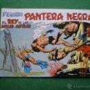 Tebeos: PEQUEÑO PANTERA NEGRA EDITORIAL MAGA BLANCO/NEGRO HORIZONTAL.EDICION FACSIMIL 9 PDELUXE. Lote 47723767