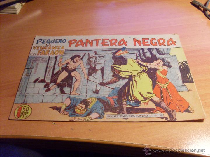 Tebeos: PEQUEÑO PANTERA NEGRA. LOTE 39 ENTRE EL 125 Y EL 212 (ED. MAGA ORIGINALES )(CLA17) - Foto 69 - 48648183
