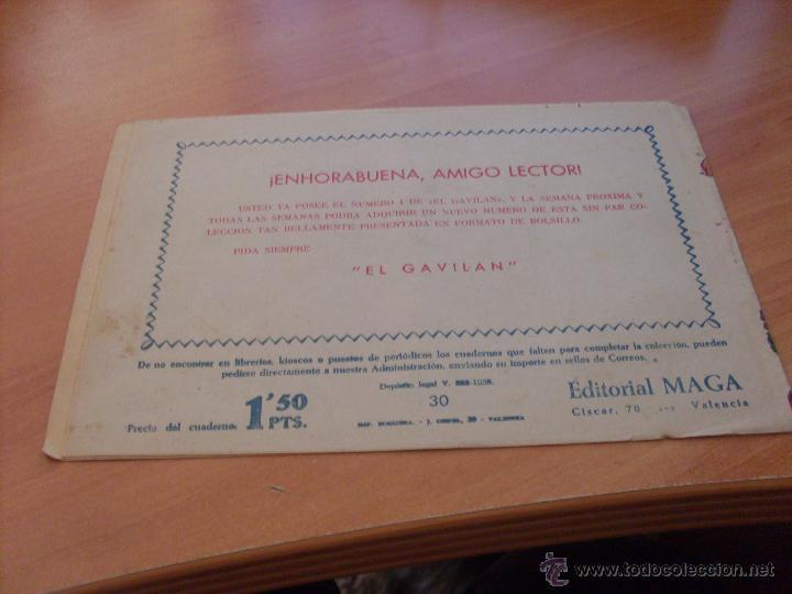 Tebeos: PIEL DE LOBO LOTE 51 EJEMPLARES (ED. MAGA. ORIGINAL) (CLA17) - Foto 46 - 48659188