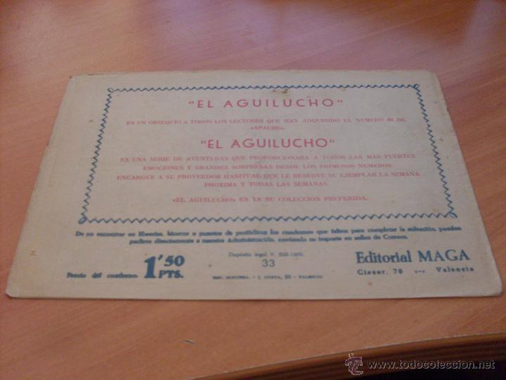 Tebeos: PIEL DE LOBO LOTE 51 EJEMPLARES (ED. MAGA. ORIGINAL) (CLA17) - Foto 52 - 48659188