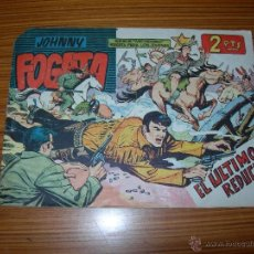 Livros de Banda Desenhada: JOHNNY FOGATA Nº 31 DE MAGA . Lote 49038290