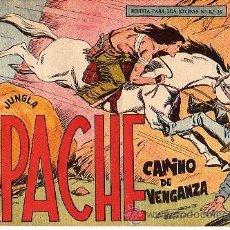 Livros de Banda Desenhada: APACHE 1ª (MAGA) Nº 19. Lote 49121913
