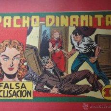 Giornalini: PACHO DINAMITA Nº 46 (ORIGINAL). Lote 49255311