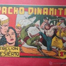 Giornalini: PACHO DINAMITA Nº 25 (ORIGINAL). Lote 49255476