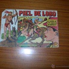 Tebeos: PIEL DE LOBO Nº 49 DE MAGA . Lote 49283196