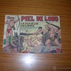 Tebeos: PIEL DE LOBO Nº 30 DE MAGA . Lote 49283289