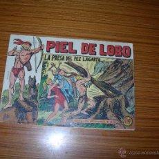 Livros de Banda Desenhada: PIEL DE LOBO Nº 3 DE MAGA . Lote 49283437