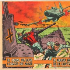 Tebeos: FOGATA Nº 18 ORIGINAL EDITORIAL MAGA 1963 - EXCELENTE ESTADO, MUY DIFICIL. Lote 49493903