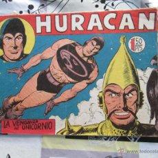 Tebeos: HURACAN Nº 5 ANTIGUO. Lote 49571600