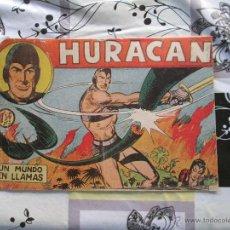 Tebeos: HURACAN Nº 4 ANTIGUO. Lote 49571661