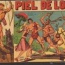 Tebeos: TEBEOS-COMICS GOYO - PIEL DE LOBO GOYO - ED. MAGA - 1959 - Nº 1 - ORIGINAL *CC99. Lote 49615291