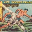 Tebeos: RAYO DE LA SELVA ORIGINAL Nº 30 EDITORIAL MAGA 1960, SIN ABRIR NI CIRCULAR. Lote 50142258