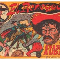 Tebeos: SEBASTIAN VARGAS EL RENEGADO ORIGINAL MAGA 1954 - NºS - 3,4,5,8,9,10,11,14,15,17, VER PORTADAS. Lote 50416144