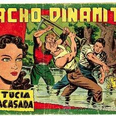 Giornalini: PACHO DINAMITA - Nº 48 - ED. MAGA - T1237. Lote 50448353