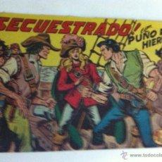 Tebeos: PUÑO DE HIERRO - Nº. 6. Lote 50919609