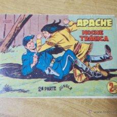 Livros de Banda Desenhada: APACHE 2ª Nº 75 . Lote 51130320