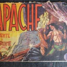 Livros de Banda Desenhada: APACHE Nº 8 EDITORIAL MAGA. Lote 51320456