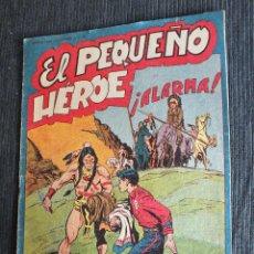 Tebeos: EL PEQUEÑO HEROE Nº 9 EDITORIAL MAGA. Lote 51321258