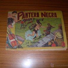 Tebeos: PANTERA NEGRA Nº 15 DE MAGA . Lote 52583713