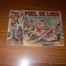BDs: PIEL DE LOBO Nº 29 DE MAGA . Lote 52594245