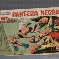 Tebeos: PEQUEÑO PANTERA NEGRA. Nº 148. EL REY DE LAS AGUAS AZULES. EDITORIAL MAGA. Lote 181522680