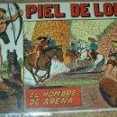Tebeos: PIEL DE LOBO Nº 50 -- MAGA -- ORIGINAL. Lote 52669958