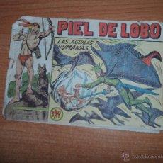 Livros de Banda Desenhada: PIEL DE LOBO Nº 88 EDITORIAL MAGA ORIGINAL . Lote 53156947