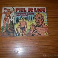 Tebeos: PIEL DE LOBO Nº 17 EDITA MAGA . Lote 53375934