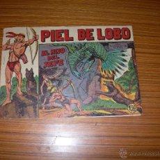 Tebeos: PIEL DE LOBO Nº 2 EDITA MAGA . Lote 53376073