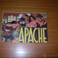 Tebeos: APACHE Nº 18 EDITA MAGA . Lote 53458277