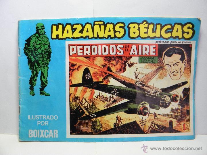 DAN BARRY EL TERREMOTO BUSCANDO AL CULPABLE 1973 (Tebeos y Comics - Maga - Dan Barry)