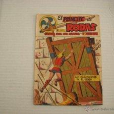 Giornalini: EL PRINCIPE DE RODAS 2ª PARTE Nº 11, EDITORIAL MAGA. Lote 53575424